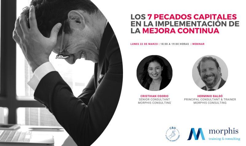 Listen to Cristhian Osorio and Herminio Baldó speak at the webinar organized by University of Alicante in March 2021